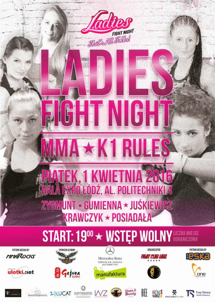 ladiesfightnight