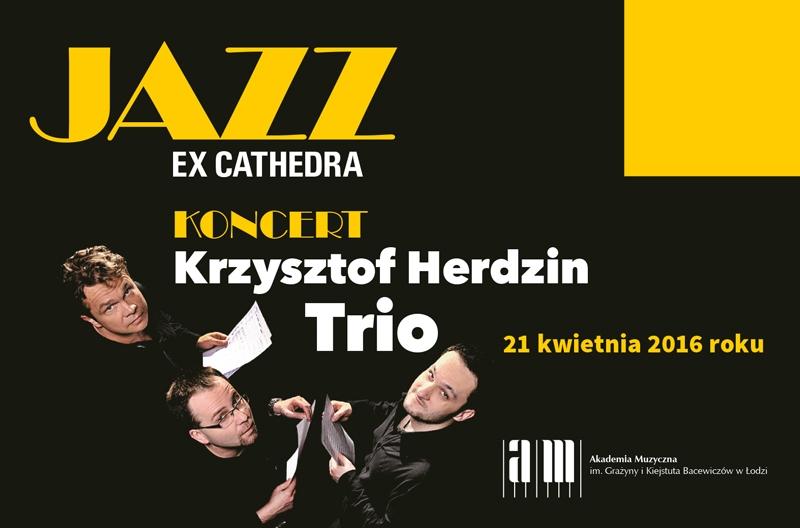 Jazz-ex-Cathedra-Herdzin
