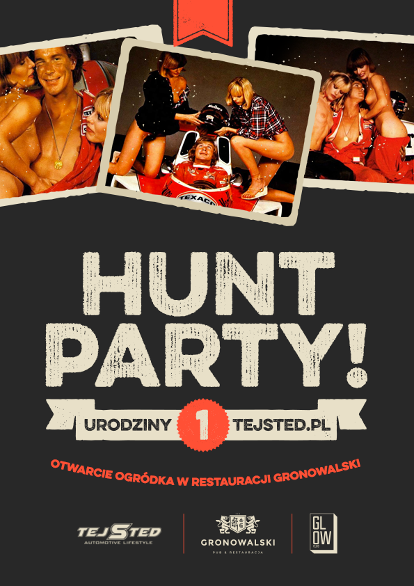 huntparty