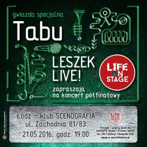 leszek_live