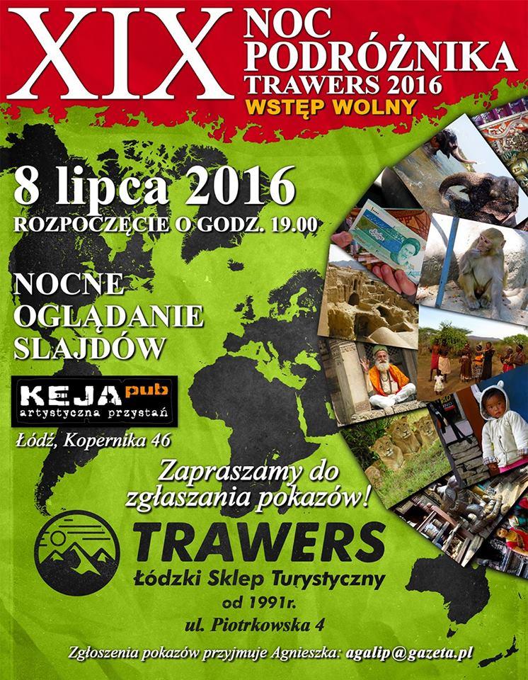 trawers