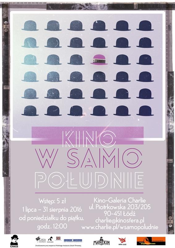 Kino_w_samo_poludnie_plakat