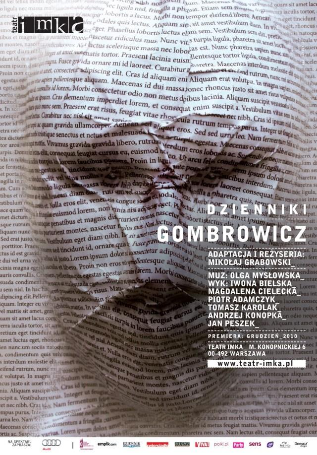 gombrowicz
