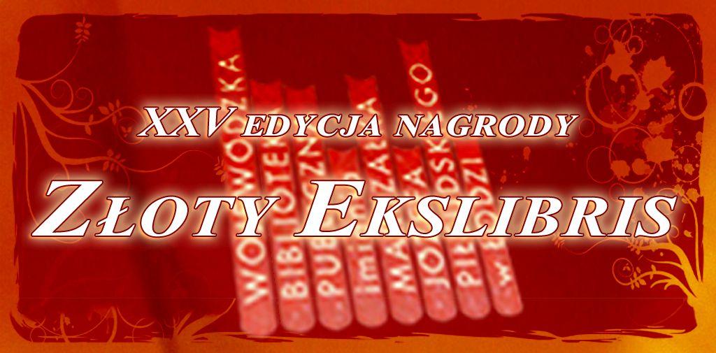 Nagroda_Zloty_Ekslibris