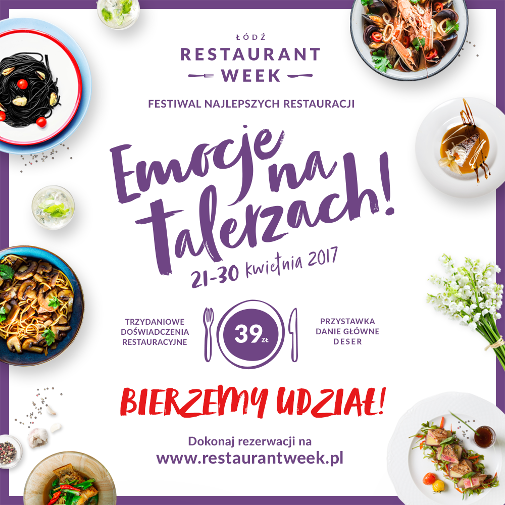 LodzRestaurantWeek2017_Post-1000x1000-BU