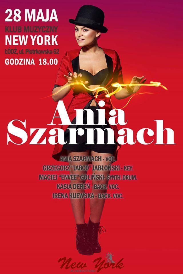 aniaszarmach