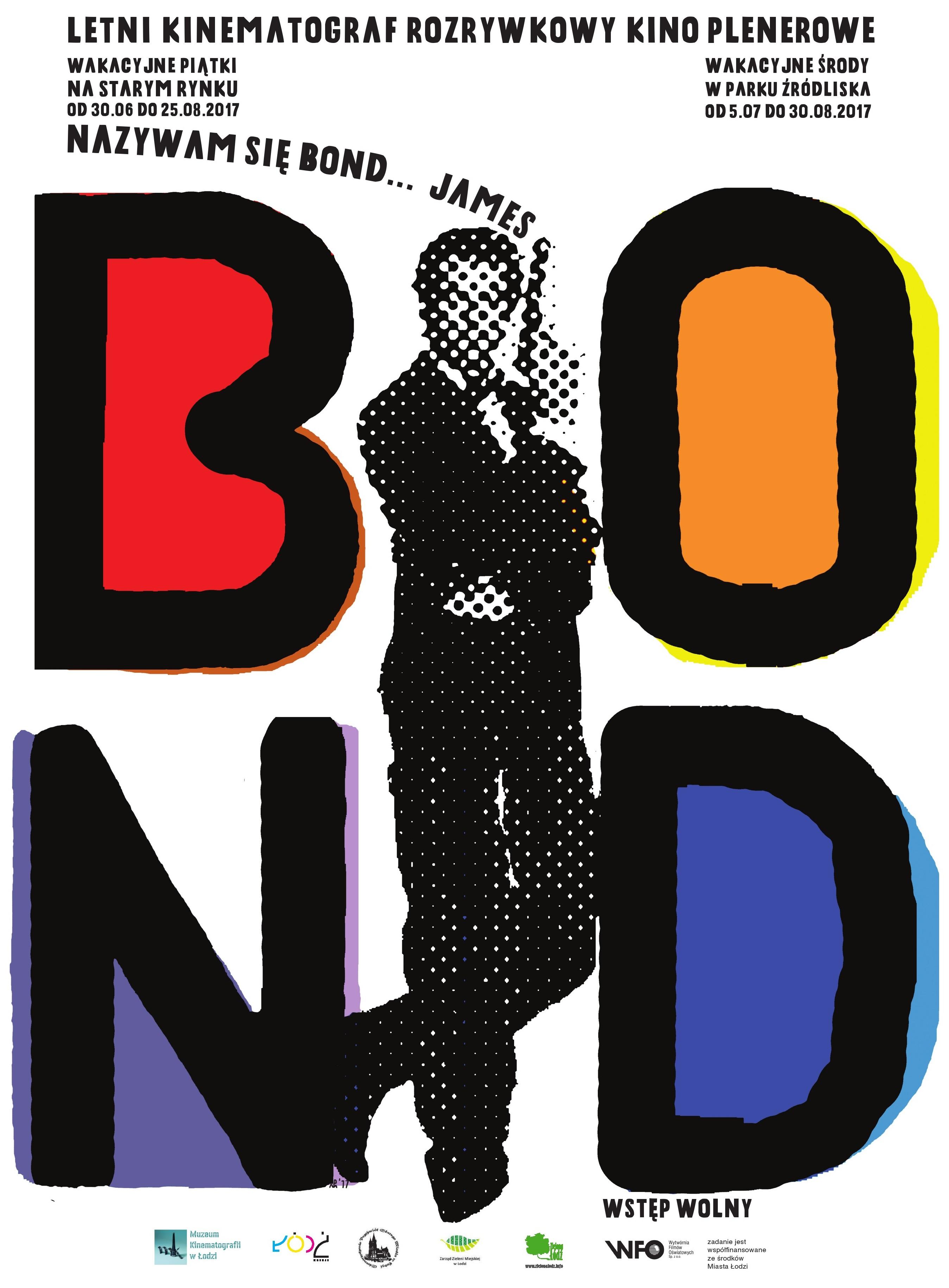 Bond_Plakat