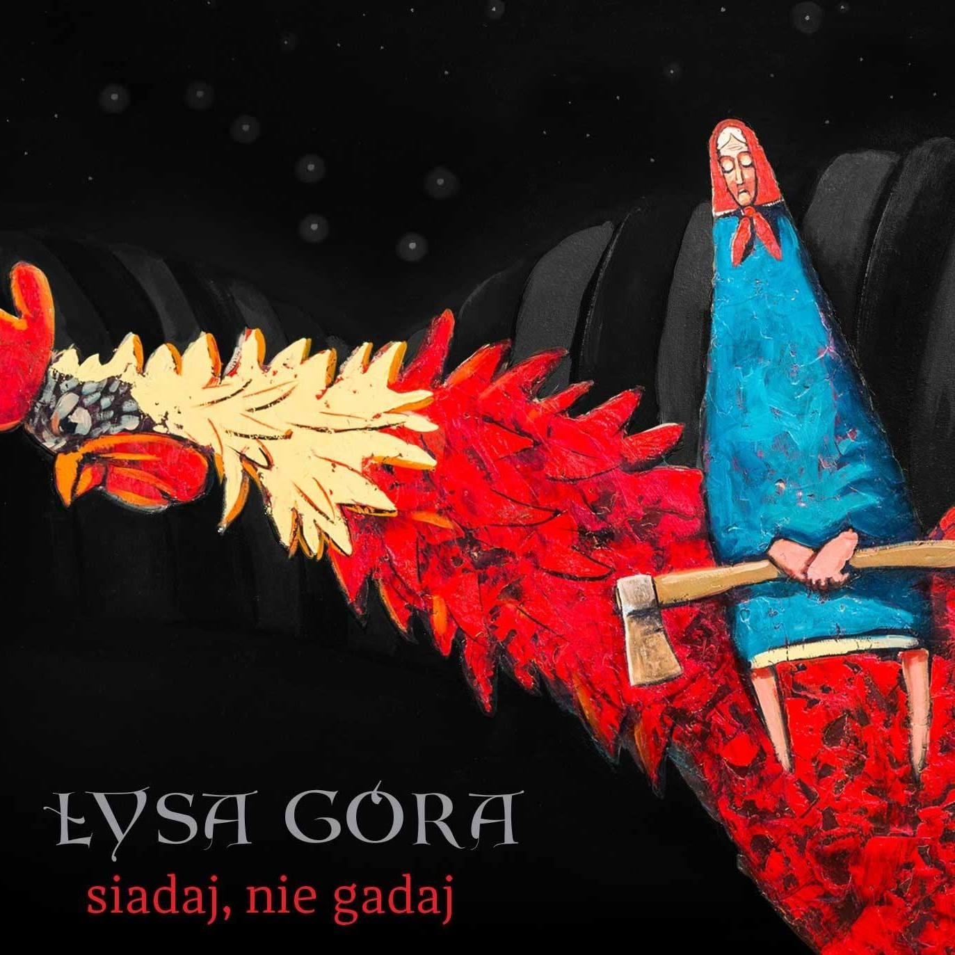 lysagora
