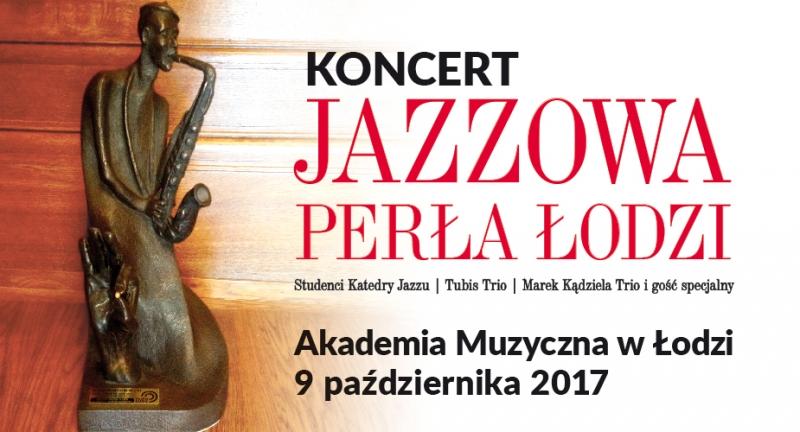 jazzowaperla