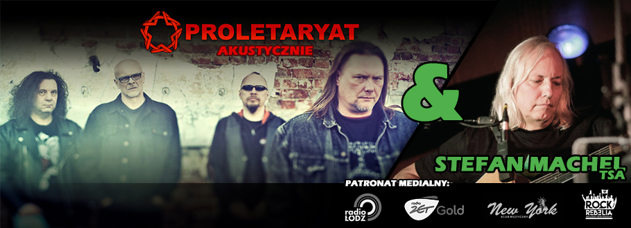 Proletaryat_akustycznie