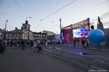 593. Urodziny Łodzi - dzień 1