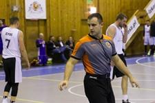 9 kolejka CNBA - for. Rafał Wolski
