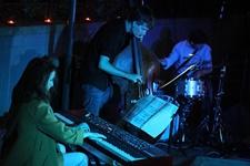 Aga Derlak Trio w Z innej beczki