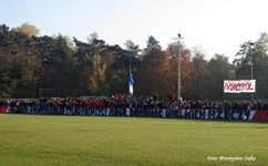 Andrespolia Wiśniowa Góra - Widzew Łódź 0:2