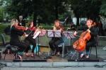 Apertus Quartet