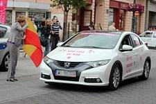 Arabella Rally X Jubileuszowy Rajd Samochodowy Kobiet