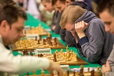 ATLAS Mistrzostwa Polski w Szachach Szybkich