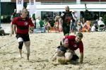 Bierhalle Rugby Beach