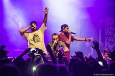 Bronx Hip Hop Festival