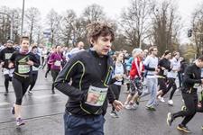 Łódź Maraton Dbam o Zdrowie