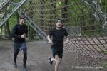 Łódź Spartan Sprint