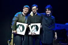 Łódzka Płyta Roku 2014