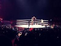 Erick Rowan - Bray Wyatt