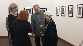 Eva Rubinstein - Fotografia