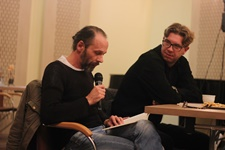 Festiwal Puls Literatury w Brzezinach