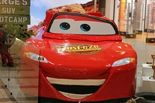 Filmowe auta