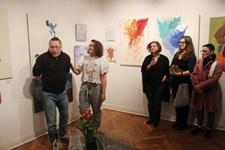Finał konkursu o Nagrodę Baczyńskiego