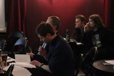 Finał XXIV edycji Konkursu Poetyckiego o Nagrodę im. K.K. Baczyńskiego