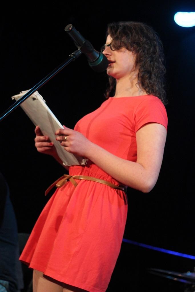 Forum Młodej Literatury 2015