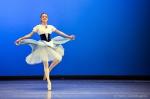Gala Szkoły Baletowej