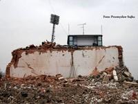 Historia stadionu Widzewa przy alei Piłsudskiego