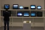Igor Krenz w Muzeum Sztuki