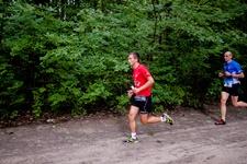 III Bieg Urodzinowy i Marsz Nordic Walking
