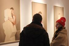 Jacek Kołodziejski - Freckle's w Galerii FF