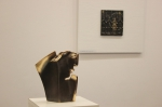 Krzysztof Nitsch - rzeźba
