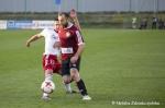ŁKS Łódź - Garbiarnia Kraków 1:0