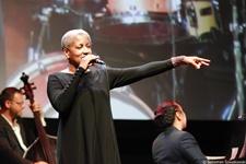 LAJ 2015: Rene Marie