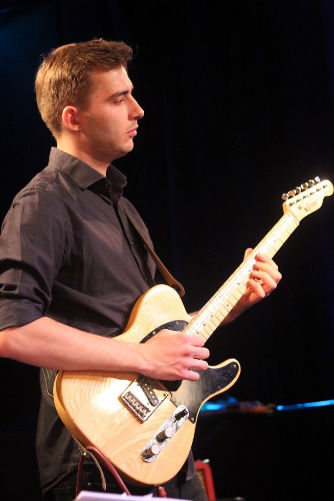 LDZ Guitar Jazz Fest