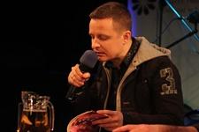 Marcin Orliński i Sławomir Płatek