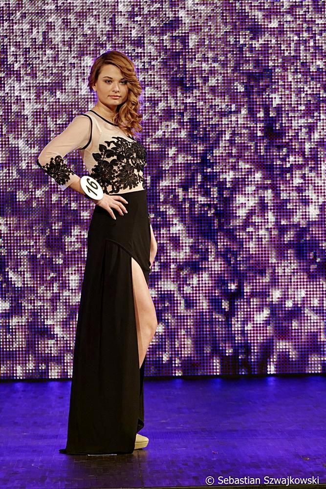 Miss Uniwersytetu Medycznego 2015