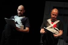 Namiestnik – performatywne czytanie sztuki Grzegorza Wróblewskiego