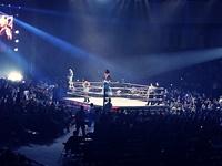 New Day - Los Matadores - Cesaro i Tyson Kidd