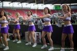 Panthers Wrocław - Seahawks Gdynia 55:21