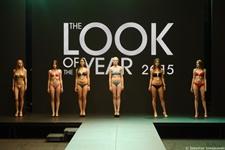 Półfinał The Look Of The Year