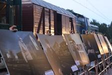 Pociąg Lustig - Pociąg Wolności 2015