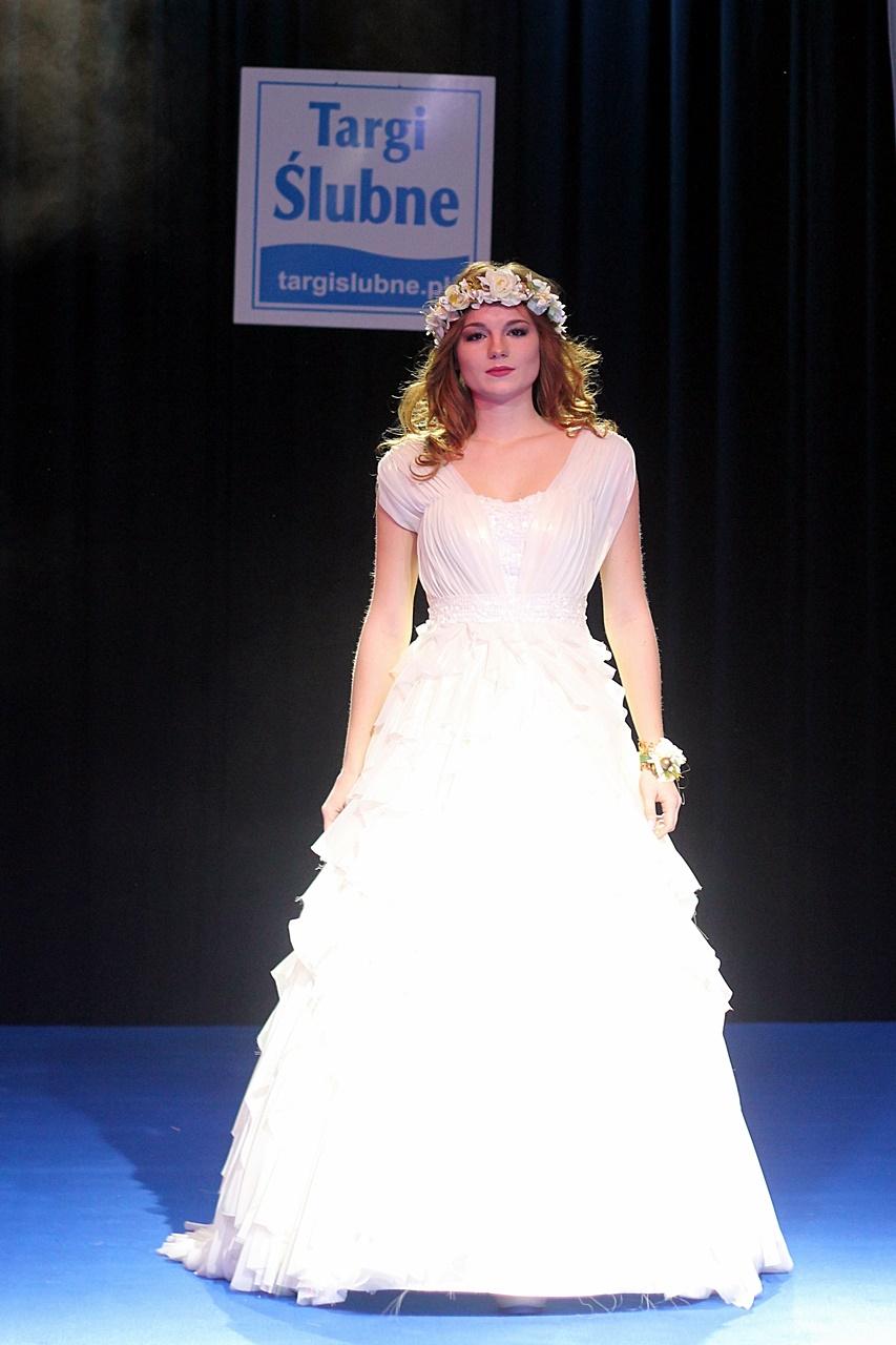 Pokaz Sukni Ślubnych